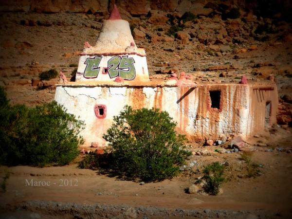 Maroc 2012