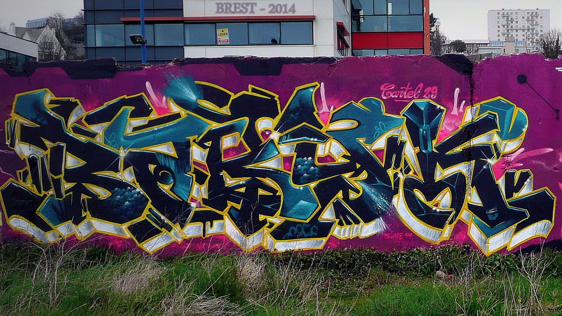Brest 2014