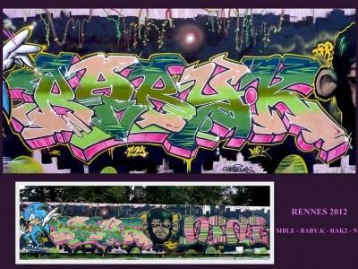Rennes 2012