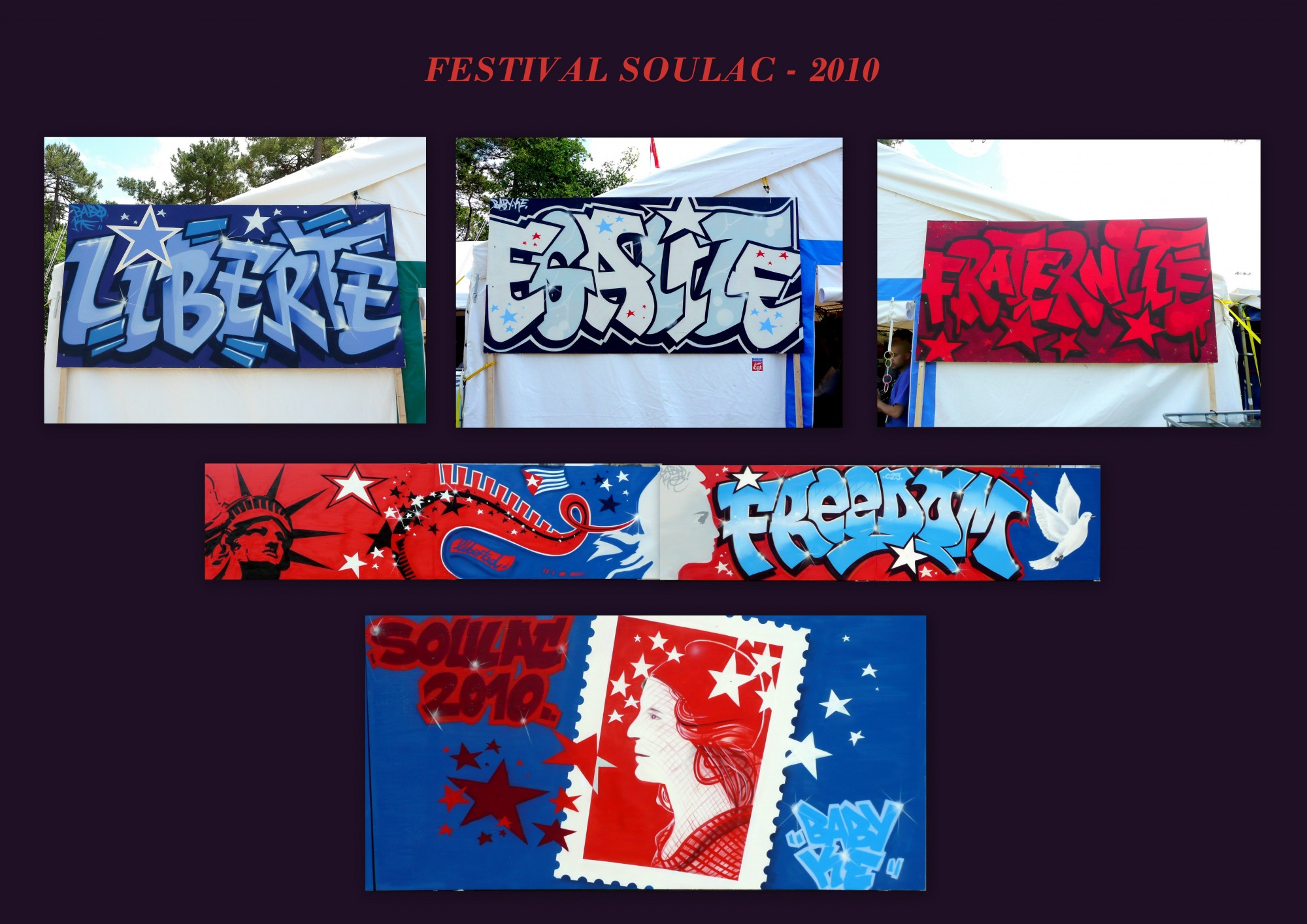 SOULAC 2010