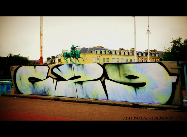 Cherbourg Feat Pak