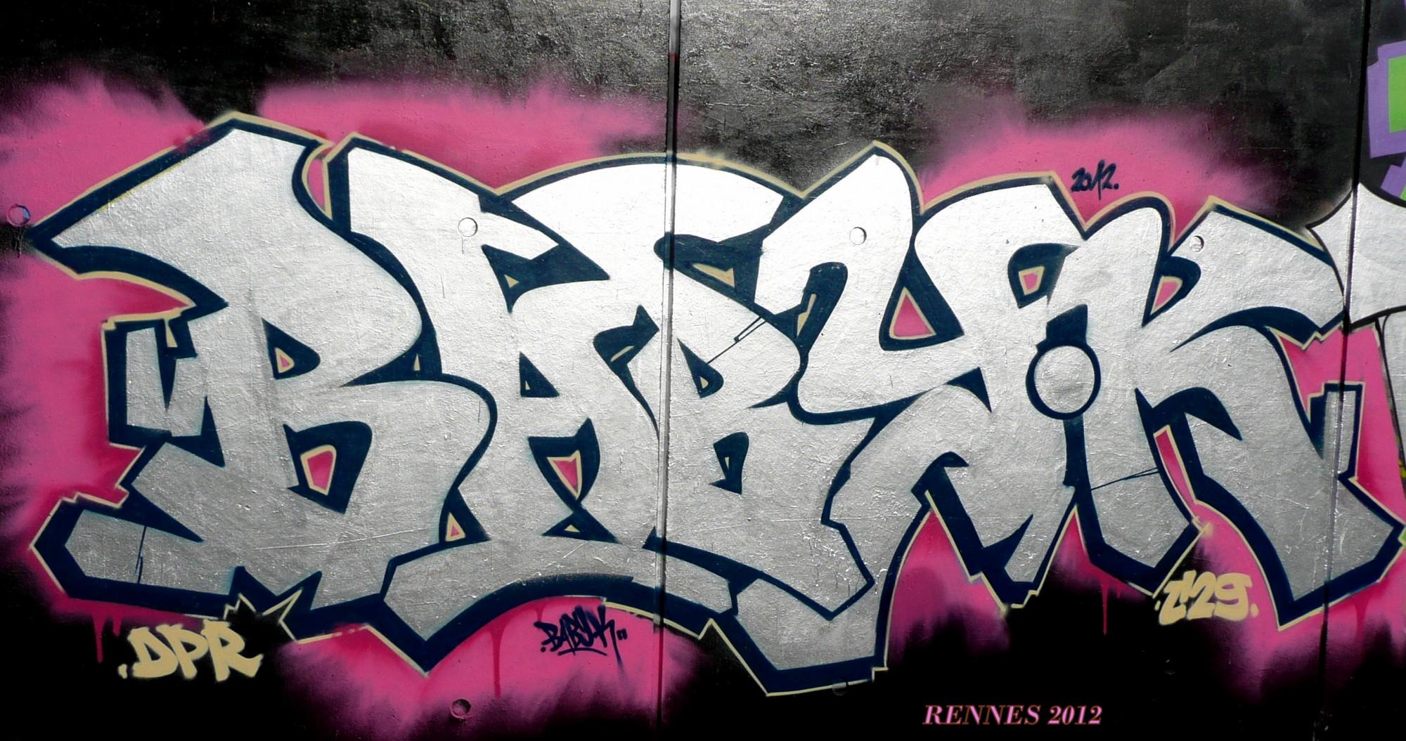 rennes2012