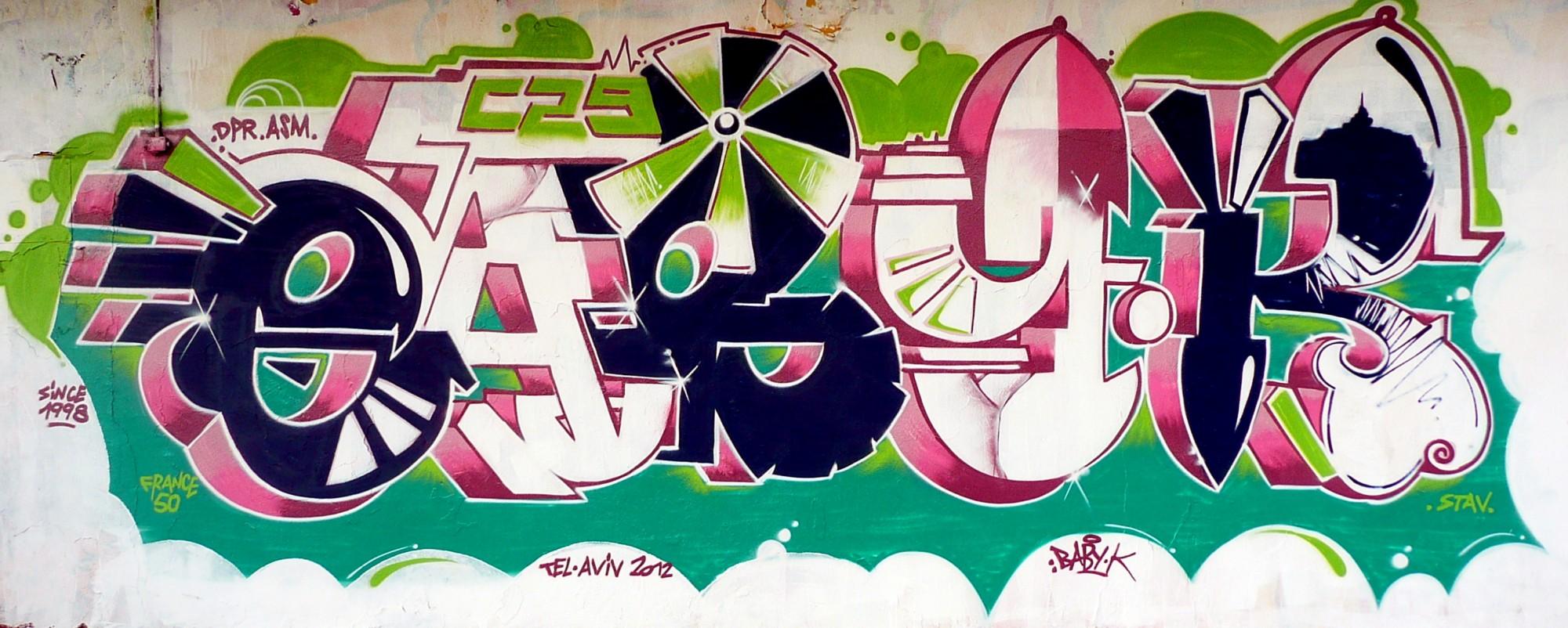 tel-aviv2012
