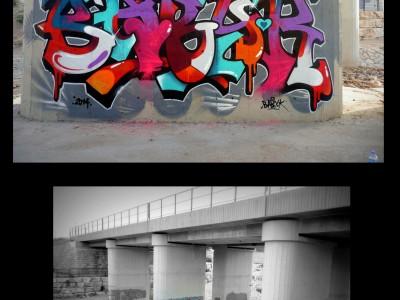 Israel – pont Ashdod 2014