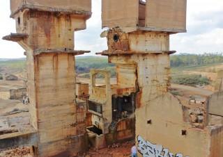Mine de Cuivre – Portugal 2014