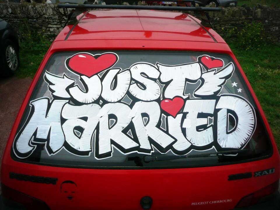 déco mariage 2014
