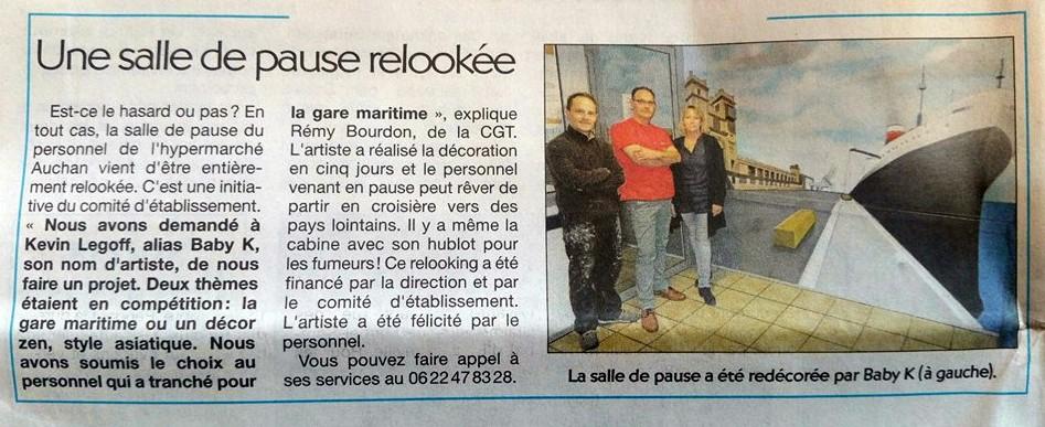 Auchan – Presse