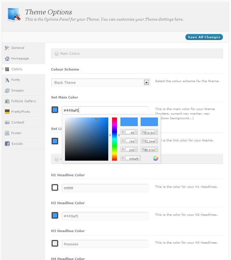 Admin_Font_Color_Option