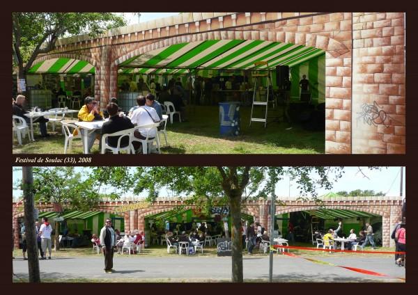 Festival de Soulac 2008