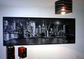 Chambre New-york city