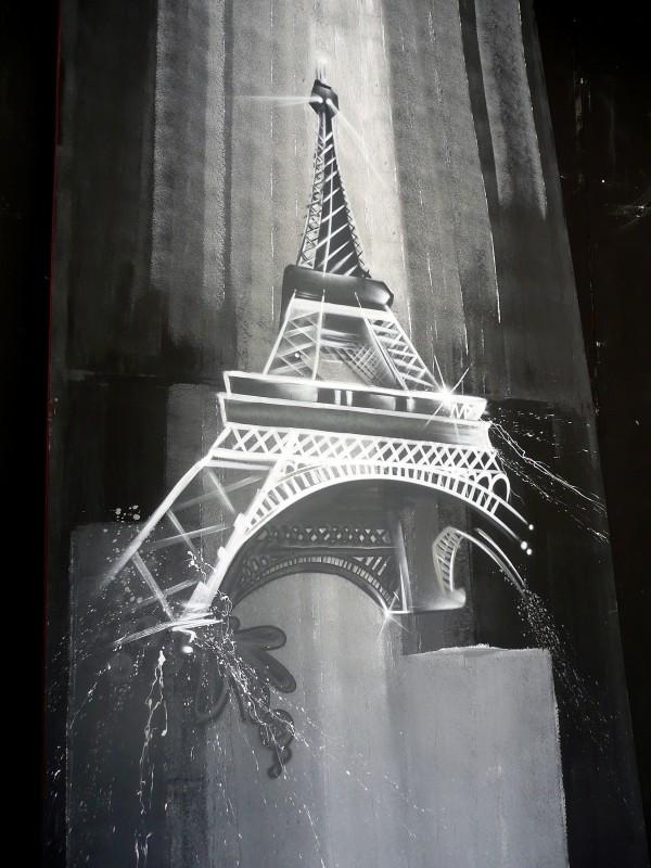 Deco Tour Eiffel