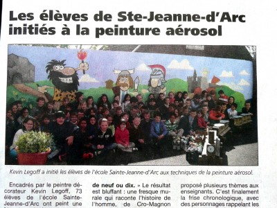 Cherbourg octeville 2014