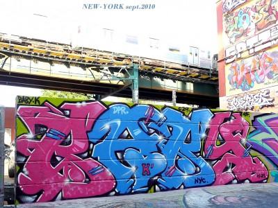 NYC 2010