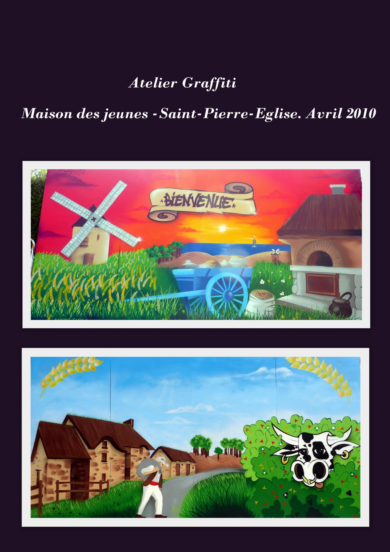 MJC St Pierre 2010