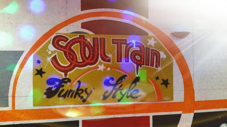 Soul Train - Bresuire 2014